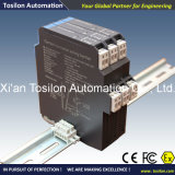 Barriera di sicurezza intrinseca isolata dell'input di segnale dell'interruttore (ATEX approvati)