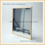 Aula magnetica Whiteboard della lavagna