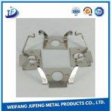 帽子または洗濯機のための部品を押すアルミニウムかステンレス鋼の風邪