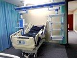 Центральное управление тормозной системой кровать для больницы (AG-СЭЗ001B)