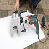 Сварка подготовки Od-Mount трубы оборудование для снятия фаски