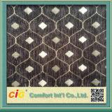 Tissu classique en tissu de canapé Chenille