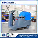 Impianto di lavaggio compatto del pavimento (KW-X6)