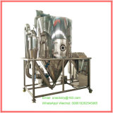 Secador de pulverizador centrífugo de alta velocidade para o pigmento de Dyestaff/