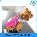 Vêtements de crabot de vêtement d'animal familier de mode d'accessoires d'animal familier de constructeur