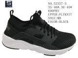 Cinq couleurs des hommes et femmes de chaussures bon style les chaussures de sport