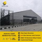 40X125m de Grote Tenten van de Gebeurtenis in Nigeria