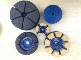 Spazzola industriale personalizzata del disco della spazzola per dB-01 di lucidatura di sbavatura