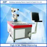Vierdimensionales automatisches Laser-Schweißgerät