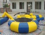 Парк Trampoline по-разному прыжока скачки воздуха размера скача