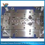 Parti di plastica acriliche dello stampaggio ad iniezione
