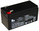 3FM1.2 VRLA Taschenlampen-Batterie mit wartungsfreiem