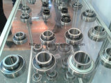 Einlage-Peilung der Serien-UC200/Kugellager brachten Gerät unter
