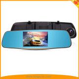 Câmara de vídeo do espelho de carro
