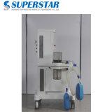 S6600 Adulto y Pediátrico la máquina de anestesia con ventilador