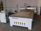 Professional 1224 Entalhar Madeira máquinas CNC Router (1200mm*2400 mm)