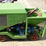 連続したトラックのためのTpj-120力のスプレーヤー機械