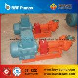 Sandpumpe ISO9001 des Sb-8X6 bestätigt