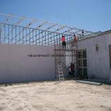 염화물 자유로운 방수 MGO 황산염 벽 널 중국 공급자