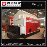 Energiesparender Dzl Typ industrieller Dampfkessel für Textilindustrie