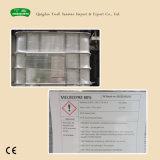 Le PEHD+Sap ou CMC, PE matériel et de l'utilisation alimentaire Custom Packs de glace de gel en HDPE