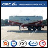 3axle 38cbm Cimc Huajun Cement Tanker met Competitive Price