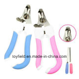 Dog Grooming Product Scissor Trimmer Pet Nail Clipper