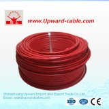 UL1015 PVC 유연한 Custome 단단한 구리 전선 케이블