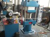 Qualitäts-hydraulische Gummipresse-Formteil-Maschine