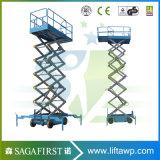 Beweglicher Luftarbeit-Aufzug der Qualitäts-300kg