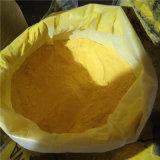 Geel of Wit Chloride 28-29% 30-31% PAC/Polyaluminum van Poeder 24-26% voor de Behandeling van het Water
