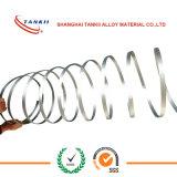 Alambre eléctrico a prueba de calor de la aleación de FeCrAl A1 APM AF D