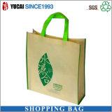 ショッピングのための環境に優しい非編まれた袋