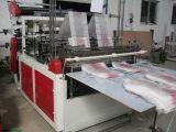 Да компьютеризированные 4-Линии нижние машины двойного слоя мешка запечатывания
