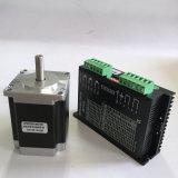 Motor deslizante de NEMA8~NEMA42 com alta qualidade e preço do competidor