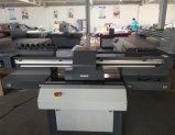 Del getto di inchiostro UV di 6090 stampante UV Digitahi con il prezzo poco costoso