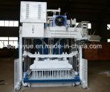 Newqmy10-15移動式空のブロック機械