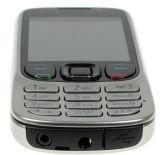 Telefone móvel recondicionado original destravado venda por atacado da pilha 6303 6303c da forma
