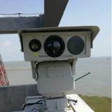 PTZ IRの機密保護の上昇温暖気流のカメラ