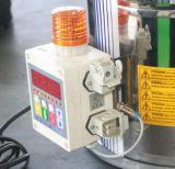Le chargeur triphasé de distributeur de câble d'alimentation avec le filtre et la pompe de maille