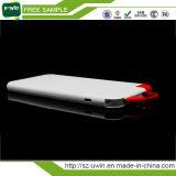 휴대 전화를위한 보편적 인 USB 휴대용 전원 은행 5000MAH