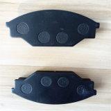 Prix d'usine Hot Sale Auto Parts Plaquettes de frein41060-AR090