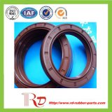 National High-temperature FKM Oil Seal in Sealing
