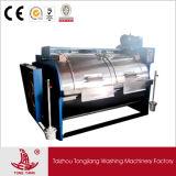 Hochleistungs15kg~130kg industrielle u. Handelswaschmaschine/Trockner/Ironer/Faltblatt, Wäscherei-Gerät für Verkauf