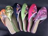 Личности по делам женщин сандалии, женщин/Леди тапочки, модные сандалии/тапочки