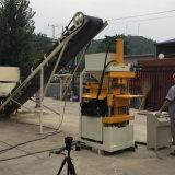 高品質の自動粘土またはセメントの連結の煉瓦機械価格
