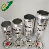 Latta di soda personalizzata della birra della latta di bevanda 250ml