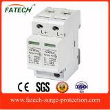 Type - 2 dispositif protecteur de montée subite de 40kA 500VDC