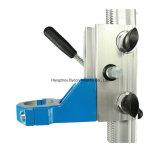 VKP-120 Diamond plataforma de perforación de núcleo con la base de vacío