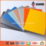 Смесь Panel/ACP полиэфира Ideabond алюминиевая